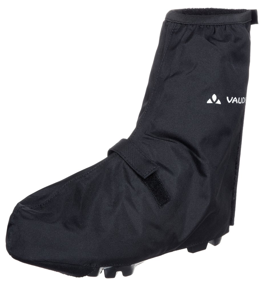 VAUDE Bike Gaiter short black Größ 44-46