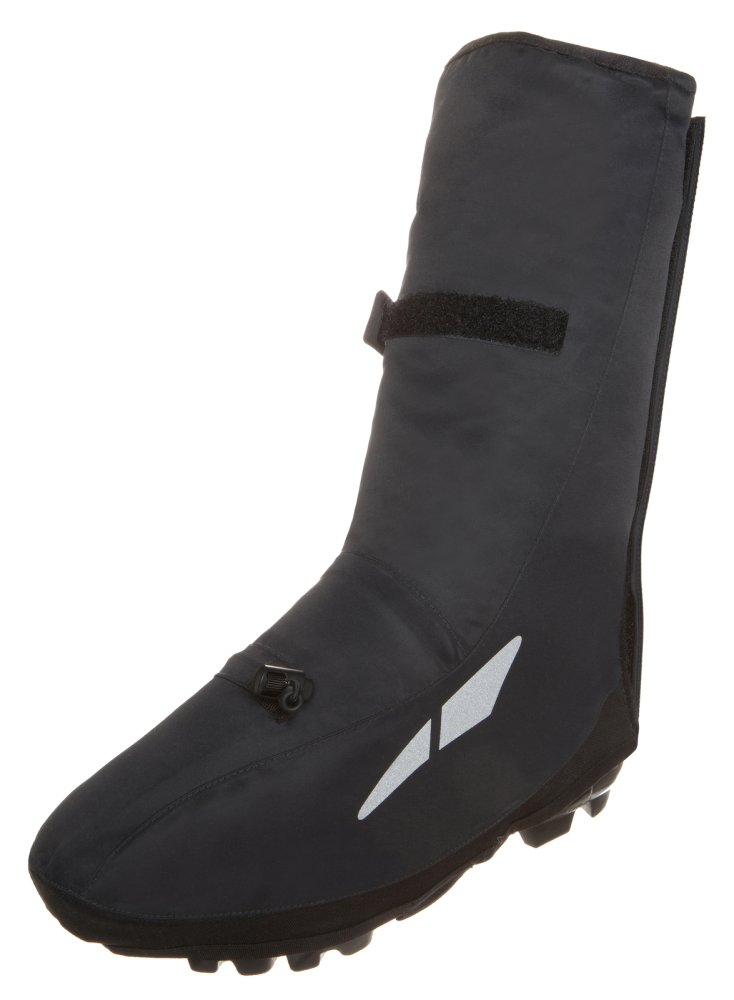 VAUDE Shoecover Capital Plus black Größ 40-43