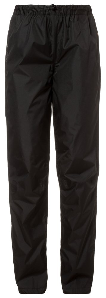 VAUDE Women's Fluid Pants black Größ 38