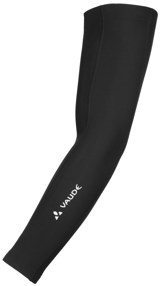 VAUDE Arm Warmer II black Größ L
